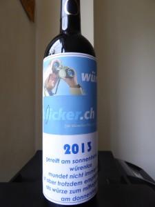 würenb(l)icker 2013.