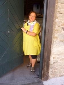 Michèle Meier.