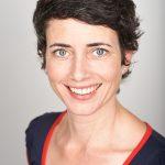 Jasmina Ritz, Geschäftsführerin der Limmatstadt AG.