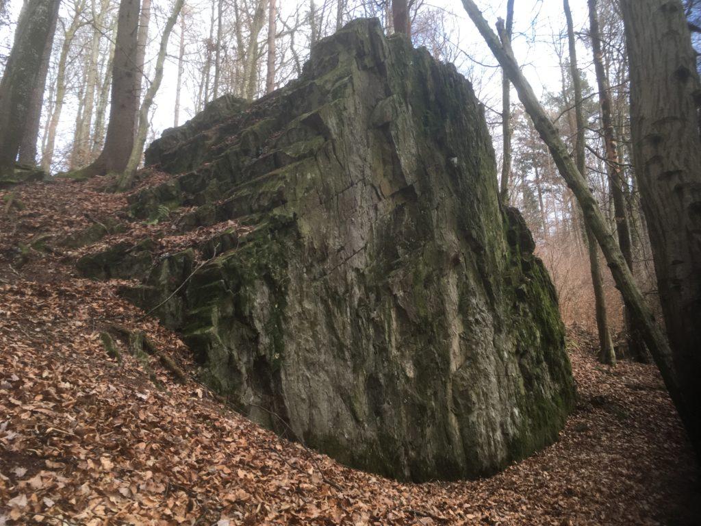 Chindlistein am Altberg